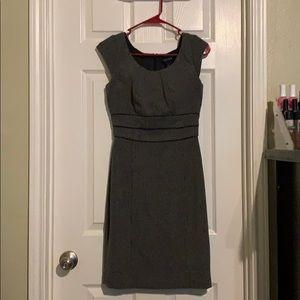 White House black market dress size 0